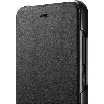 Honor 9 Lite PU Flip cover Black (51992422)