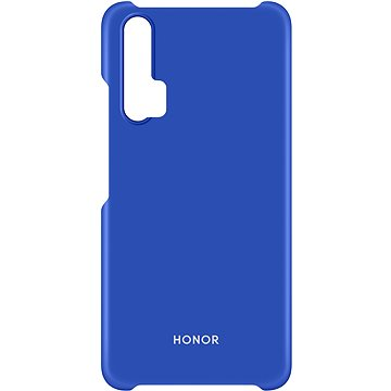 Honor 20 Protective case Blue (51993352)