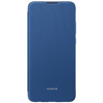 Honor 20 Lite Flip Protective Cover Blue (51993099)