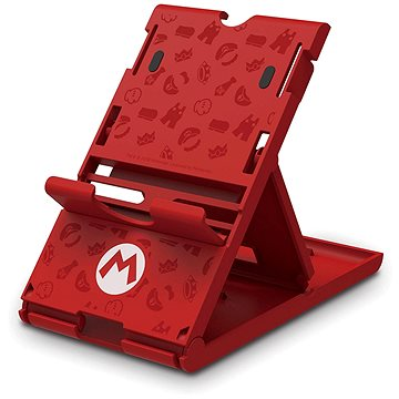 Hori Compact PlayStand - Mario - Nintendo Switch (873124006889)