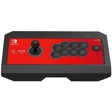 Hori Real Arcade Pro. V Hayabusa - Nintendo Switch (873124006087)