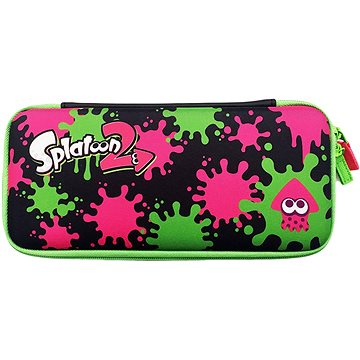 Hori Splatoon 2 Tough Pouch - Nintendo Switch (873124006476)