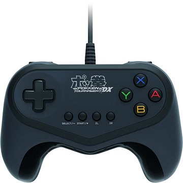 HORI Pokkén Tournament DX Pro Pad - Nintendo Switch (873124006681)