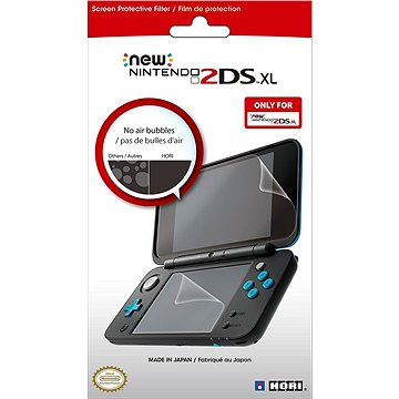 HORI Protective Screen Filter - 2DS XL (873124006698)