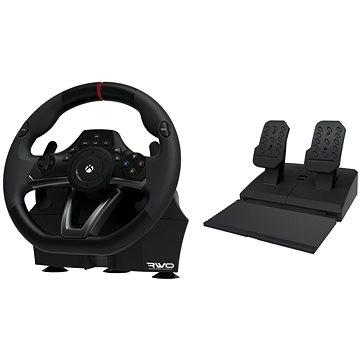 HORI Racing Wheel: Over Drive - XONE/PC (0873124005806)