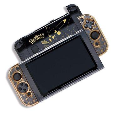 Hori Protector - Pikachu - Nintendo Switch (873124007312)