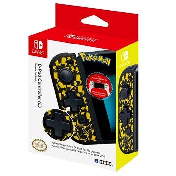 Hori D-Pad Controller - Nintendo Switch (4961818029699)