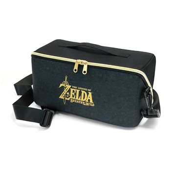 Hori Carry All Bag - Zelda - Nintendo Switch (873124006988)