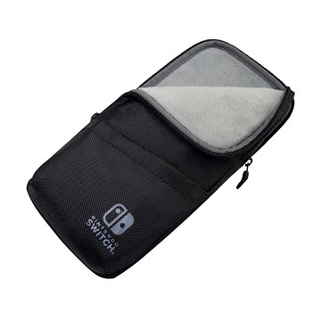 Hori Soft Slim Pouch - Nintendo Switch (873124006971)