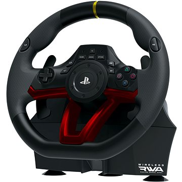 Hori Racing Wheel Apex - bezdrátový PS4 (4961818031043)
