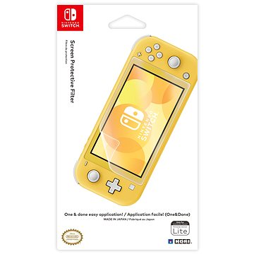 Hori Screen Protective Filter - Nintendo Switch Lite (873124008128)