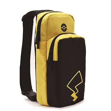 Hori Pokémon Shoulder Bag Pikachu - Nintendo Switch (873124007657)