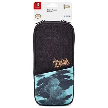 Hori Slim Pouch - Zelda - Nintendo Switch (873124007626)