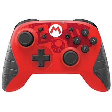 HORIPAD Mario bezdrátový - Nintendo Switch (873124008739)