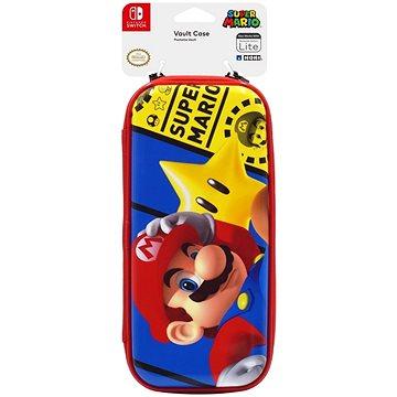 Hori Premium Vault Case - Mario - Nintendo Switch (873124007558)
