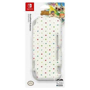 Hori DuraFlexi Protector - Animal Crossing Edition - Nintendo Switch Lite (873124008777)