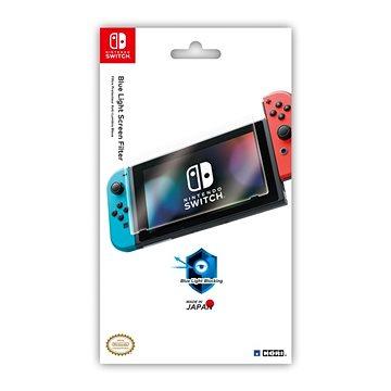 Hori Blue Light Screen Filter - Nintendo Switch Lite (873124009262)