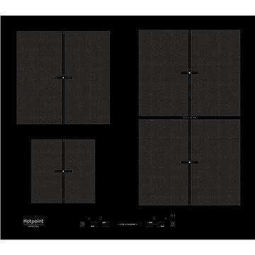 Hotpoint-Ariston KIS 641 F B (F093265)