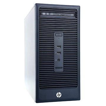 HP Pro 280 G2 MicroTower (V7Q82EA#BCM)
