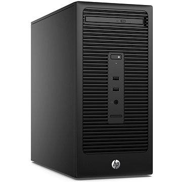 HP 280 G2 MicroTower (Z2J70ES#BCM)