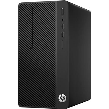HP 290 G1 Micro Tower (2VR75EA#BCM)