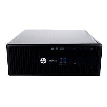 HP ProDesk 400 G3 SFF (X3L07EA#BCM)
