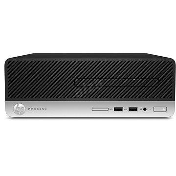 HP ProDesk 400 G6 SFF (7EL93EA#BCM)