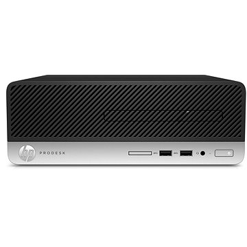 HP ProDesk 400 G5 SFF (4CZ73EA#BCM)