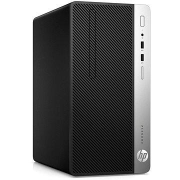 HP ProDesk 400 G4 Micro Tower (2KL40EA#BCM)