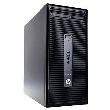HP ProDesk 400 G3 MicroTower (X3K55EA#BCM)