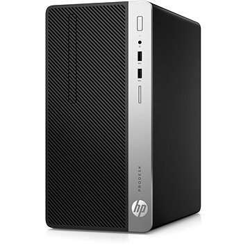 HP ProDesk 400 G5 Micro Tower (4CZ28EA#BCM)