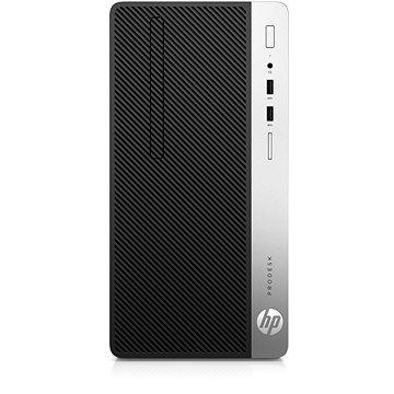 HP ProDesk 400 G6 Micro Tower (7EL75EA#BCM)