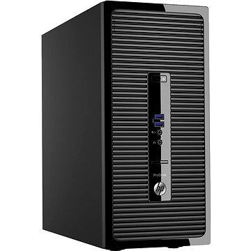 HP ProDesk 490 G3 MicroTower (1EX58ES#BCM)