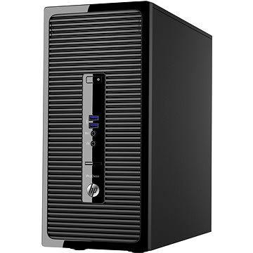 HP ProDesk 490 G3 MicroTower (Z2K13EA#BCM)