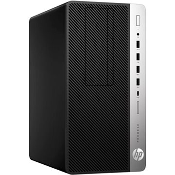 HP ProDesk 600 G4 MicroTower (3XX10EA#BCM)