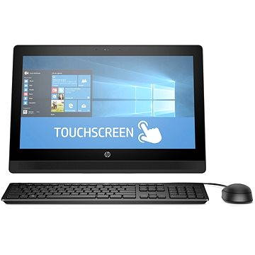 HP ProOne 400 20 G2 Touch (T4R04EA#BCM)