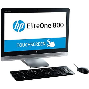 HP EliteOne 800 23 G2 Touch (P1G64EA#BCM)