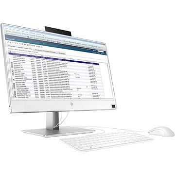 "HP EliteOne 800 23.8"" G5 Healthcare Edition (7XK71AW#BCM)"