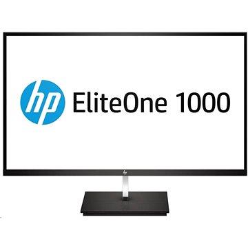 HP EliteOne 1000 G1 27 (2SF85EA#BCM)