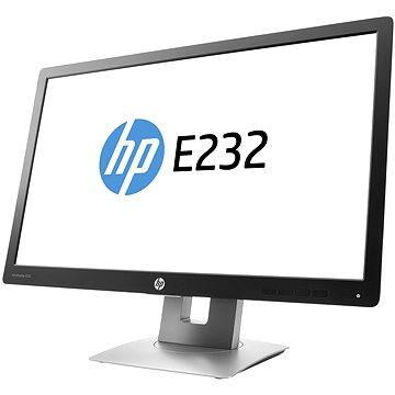 23 HP EliteDisplay E232 (M1N98AA#ABB) + ZDARMA Film k online zhlédnutí Lovci hlav