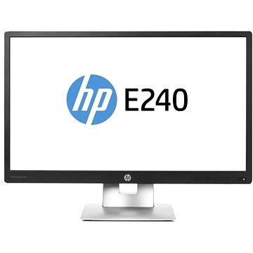 24 HP EliteDisplay E240 (M1N99AA#ABB) + ZDARMA Film k online zhlédnutí Lovci hlav