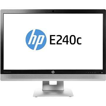 24 HP EliteDisplay E240c (M1P00AA#ABB) + ZDARMA Film k online zhlédnutí Lovci hlav