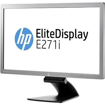 27 HP EliteDisplay E271i stříbrný (D7Z72AA#ABB) + ZDARMA Film k online zhlédnutí Lovci hlav