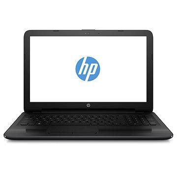 HP 250 G5 Dark Ash (W4M72EA#BCM) + ZDARMA Brašna na notebook HP Value Topload 15.6""