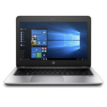 HP ProBook 430 G4 + MS Office Home & Business 2016 (Y7Z29ES#BCM)