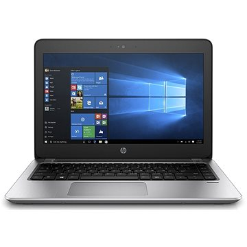 HP ProBook 430 G4 Ezüst (Y7Z47EA#AKC)
