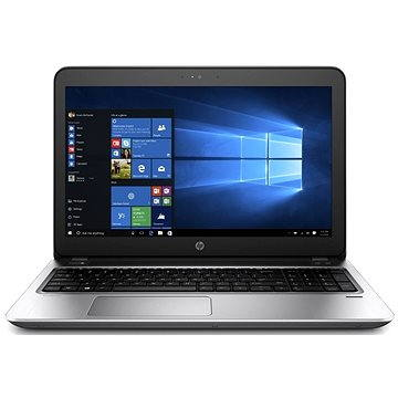 HP ProBook 450 G4 + MS Office Home & Business 2016 (Y7Z95ES#BCM)