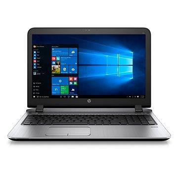 HP ProBook 455 G3 Ezüst (TC1611#AKC) + ZDARMA Myš Microsoft Wireless Mobile Mouse 1850 Black