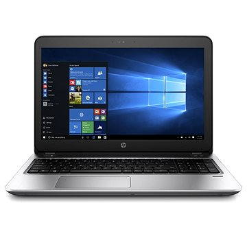 HP ProBook 455 G4 (Z2Y68ES#BCM) + ZDARMA Digitální předplatné Týden - roční