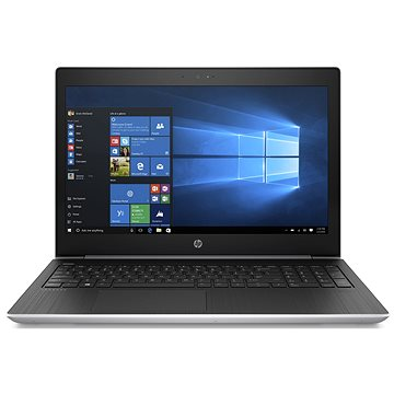 HP ProBook 450 G5 (4WU80ES#BCM)